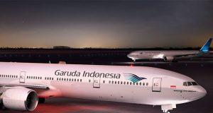 Bandara Internasional Ngurah Rai Dibuka, Garuda Indonesia Siap Terbang Kembali