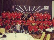 IC Chapter Tangerang Gelar Acara Pelatihan Kewirausahaan