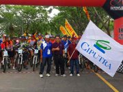 Ciputra Group Gandeng Komunitas Sepada Sosialisasikan CBD