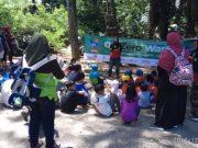 Komunitas Sadaya Geulis Hiker Gelar Go Zero Waste For Cikapundung Water Trail