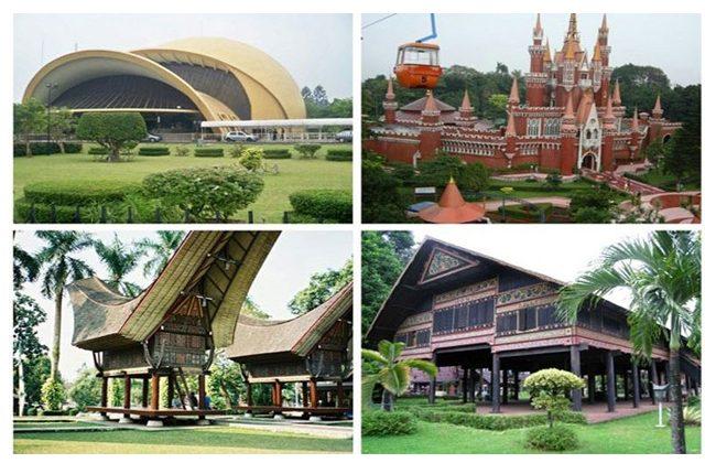 paket wisata taman mini indonesia indah