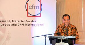 Menhub Dorong Stakeholder Penerbangan Turut Aktif Mengembangkan Pariwisata Indonesia