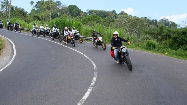 Siap-siap ya, Indonesia Riders Quest Bakal Singgah di Pasar Pancingan