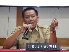288 Kabupaten/Kota Telah Menerapkan Pelayanan Administrasi Terpadu Kecamatan
