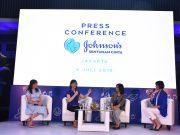 """JOHNSON'S® Luncurkan 'Gerakan Pijat Bayi Nasional' untuk Tumbuh Kembang Bayi yang Optimal – Melanjutkan Kesuksesan Program """"Sentuhan Cinta"""""""