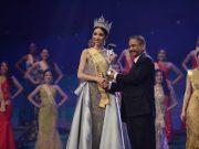 Menpar Apresiasi Penyelenggaraan Miss Grand Indonesia 2018