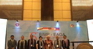 INDONESIA DORONG PELUANG KERJASAMA INVESTASI DENGAN NEGARA BIMP-EAGA