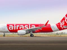 12 Desember AirAsia Pindah ke Terminal 2 Bandara Soekarno-Hatta