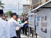 Presiden Jokowi Targetkan Perbaikan Rumah Sakit di Lombok Selesai dalam Dua Bulan