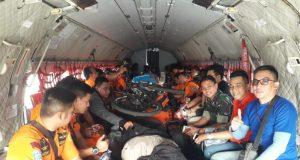 Kominfo Berangkatkan Tim Dukungan Komunikasi Penanganan Gempabumi Sulawesi Tengah