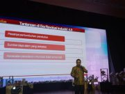 Masuk Tahun Kelima Jokowi-JK, Moeldoko Ajak Kembangkan 'Politik Cinta Kasih'