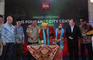 Gubernur Kalbar Optimis Pertumbuhan Perhotelan di Kalbar