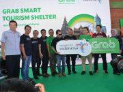 Dukung Wonderful Indonesia, Grab Bersama Kemenpar Luncurkan kampanye #JelajahIndonesiaLebihDekat