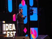 Hadir di Ideafest 2018, Menpar Arief Yahya Ajak Anak Muda ke Dunia Pariwisata