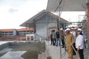 Tarik Investor, Menpar Dorong Penguatan Atraksi di Belitung