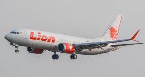 KEJADIAN LOST CONTACT PESAWAT BOEING 737 MAX 8 PT. LION MENTARI AIRLINES (LION AIR)