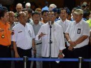 Menhub : Kebijakan Membebastugaskan Direktur Teknik Lion Air Untuk Mendukung Penyelidikan KNKT