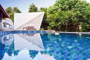 Arumdalu Resort, Amenitas Nomadic Tourism Menawan di Belitung