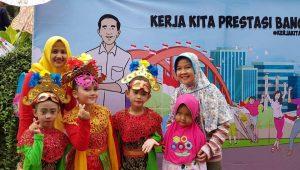 Kemenpar Hadirkan 1500 Penari Ronggeng Menor Guna Sosialisasikan Pengembangan Pariwisata dan Kebudayaan Bekasi