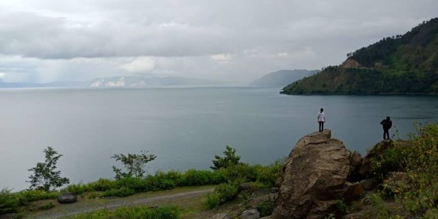 Desa Wisata Meat, Poros Sentral Jalur Wisata Terbaik Danau Toba