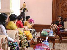 Cegah Pergaulan Bebas, Istri Wagub Bali Minta Orang Tua Awasi Anak