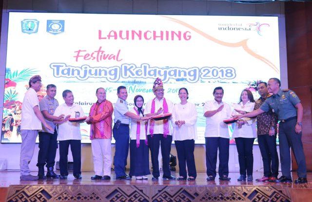 Tingginya CEO Commitment Dorong Pariwisata Belitung Maju Pesat
