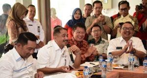 Ridwan Kamil: Kita Goal-kan Pangandaran Sebagai KEK Pertama di Jawa Bara