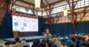 Manfaatkan Potensi Ekonomi Digital, Indonesia Siapkan SDM untuk Hadapi Disrupsi