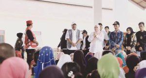 Menpar Arief Yahya Apresiasi Balawista dalam Evakuasi Wisatawan Saat Tsunami Selat Sunda