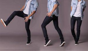 Jeans Paling Nyaman Dikenakan 'Denim, Daily Comfort'