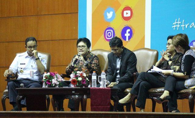 Menkeu: Ubah Strategi Komunikasi untuk Sampaikan Informasi yang Benar