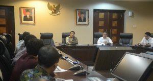 "Kerja Sama KSP- IMIKI: Saatnya Berkolaborasi Membangun ""Indonesia Baik"""