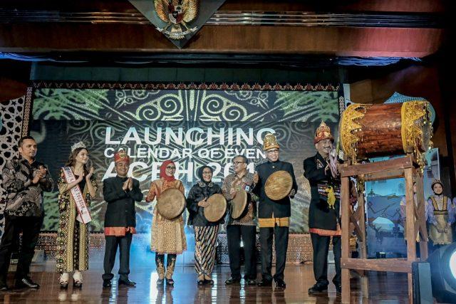 Menpar Sarankan Aceh Bentuk KEK Pariwisata