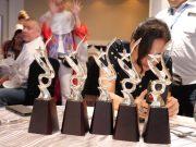 Indonesia Borong 4 Penghargaan di Pameran Bahari Adex 2019 Singapura