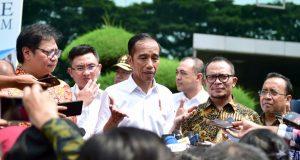 Presiden Jokowi: Pemindahan Ibu Kota untuk Kepentingan Jangka Panjang