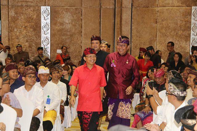Agar Bali Bertahan, Sisi Niskala dan Makna 'Island of God' Harus Terjaga