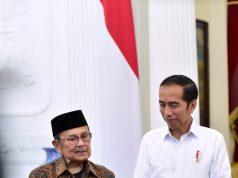 Presiden Jokowi Selalu Terbuka untuk Bertemu Prabowo dan Tokoh Politik Lainnya