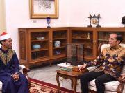 Presiden Jokowi Undang Syamsuri Firdaus Juara MTQ Internasional ke Istana