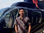 Caketum HIPMI Investasikan Remote Tower Untuk Bantu Penerbangan Indonesia