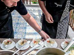 Kemenpar Gandeng Restoran-Restoran Asia di Luar Negeri untuk Sajikan Menu Indonesia