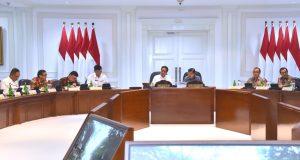 Tangani Persoalan Sampah, Presiden Jokowi Ingin Penyelesaian PLTSa Dilakukan dengan Segera