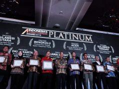 Sejumlah Daerah dengan Keunggulan Pariwisata Dianugerahi Indonesia Attractiveness Award 2019