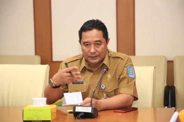 Kemendagri Tunggu Hasil Proses Hukum Gubernur Kepri