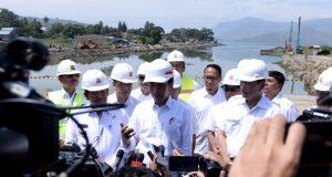 Pemerintah Akan Promosikan Wisata di Danau Toba Besar-Besaran Tahun Depan