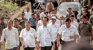 Presiden Ingin Danau Toba Dipromosikan Secara Masif Mulai 2020