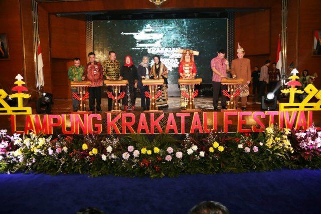 Kenaikan Status Bandara Raden Inten II Diharapkan Dongkrak Wisman ke Lampung