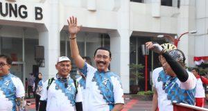 Presiden Akan Serahkan Hadiah Kepada Pemenang Festival Gapura Cinta Negeri