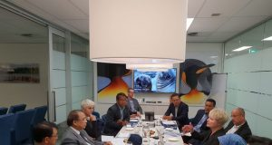 Indonesia Ikuti Konferensi Wisata Kapal Pesiar CLIA-360 Cruise Australasia