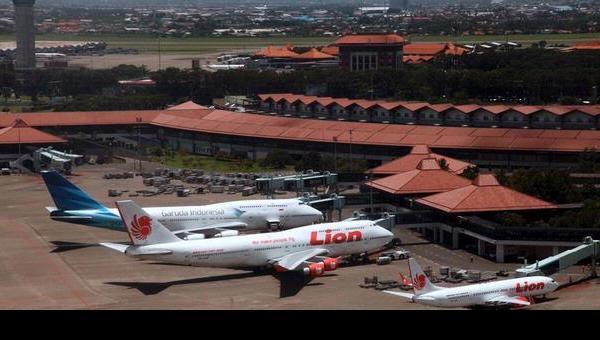 Dukung Kreativitas Arsitek Indonesia, Menhub Buka Pameran Sayembara Desain Bandara 2019