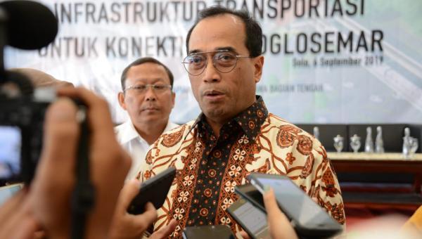Dukung Konektivitas Joglosemar, Kereta Bandara Adi Soemarmo Solo Mulai Beroperasi Oktober 2019
